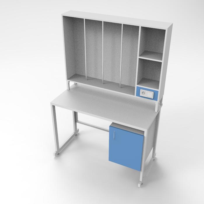 Стол для титрования СЛт 20.003