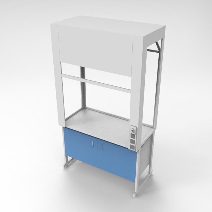 Шкаф вытяжной ШВ 11.001д