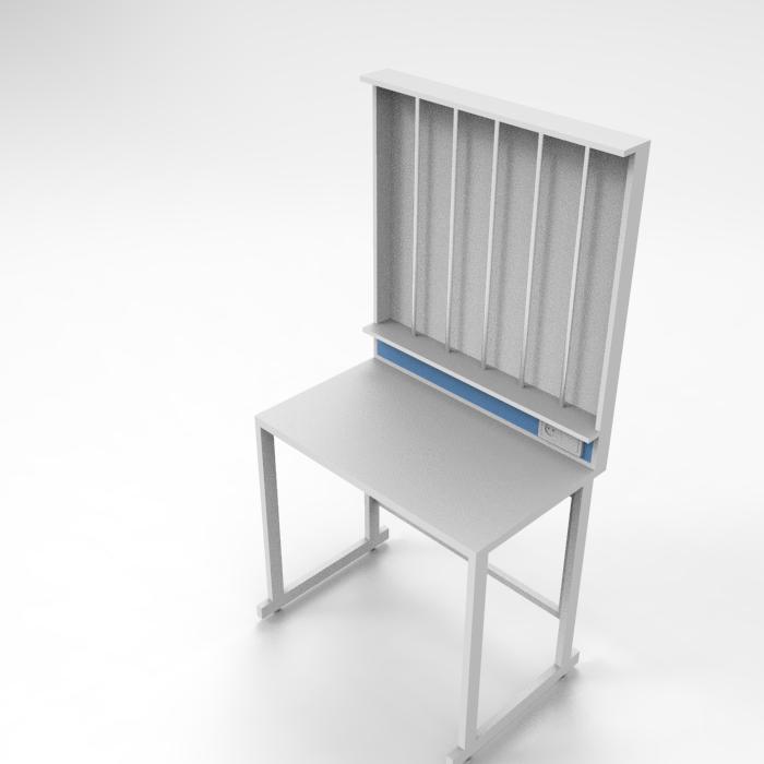 Стол для титрования СЛт 20.001