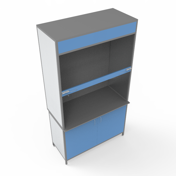 Шкаф вытяжной ШВ 11.006al