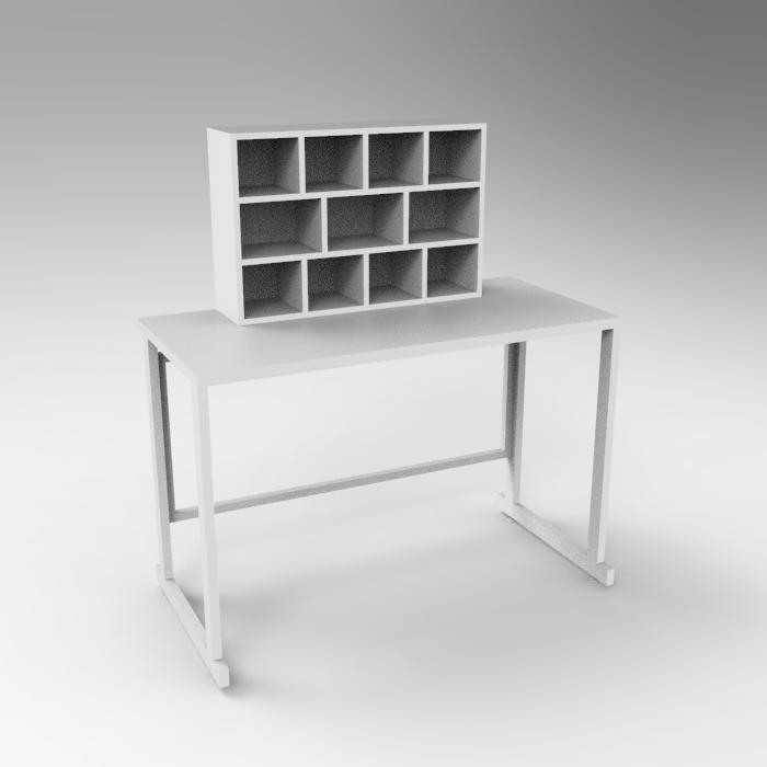 Стол для микроскопирования СЛм 19.001